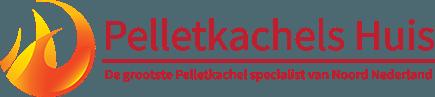 Pelletkachels in Lemmer Friesland Logo