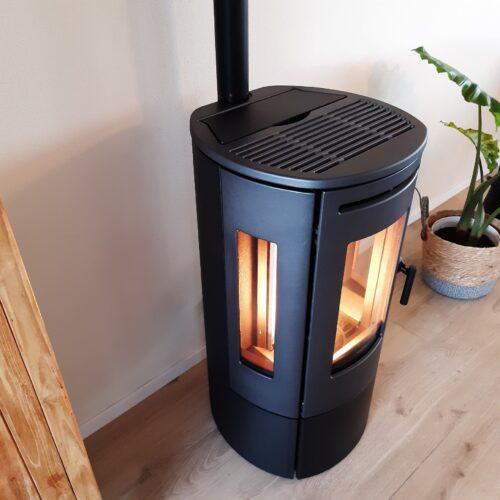Nordic-Fire Tjallmo